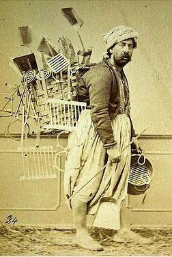 Eski Türkiye'den fotoğraflar 42