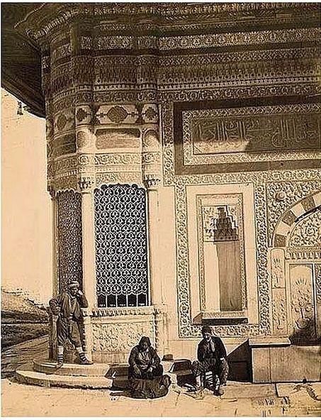 Eski Türkiye'den fotoğraflar 43