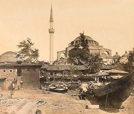 Eski Türkiye'den fotoğraflar 44