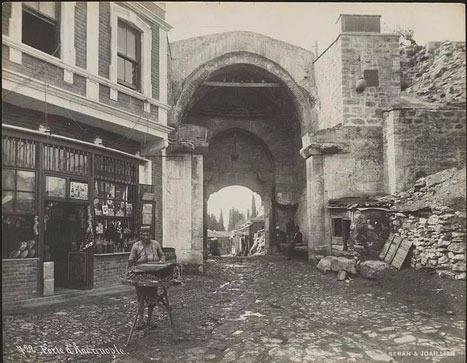 Eski Türkiye'den fotoğraflar 45