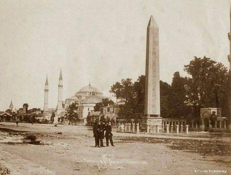 Eski Türkiye'den fotoğraflar 47
