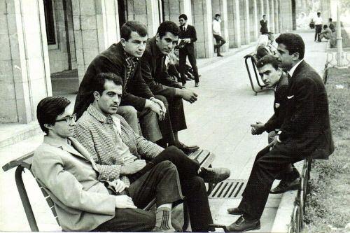 Eski Türkiye'den fotoğraflar 48