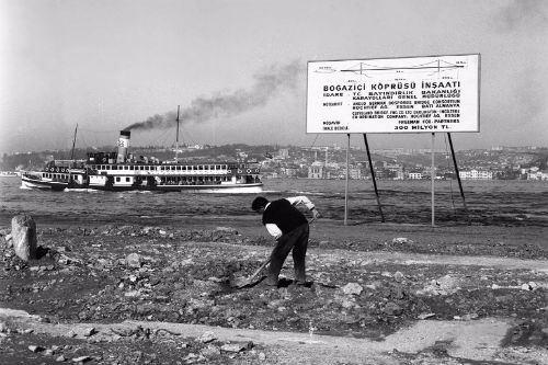 Eski Türkiye'den fotoğraflar 49