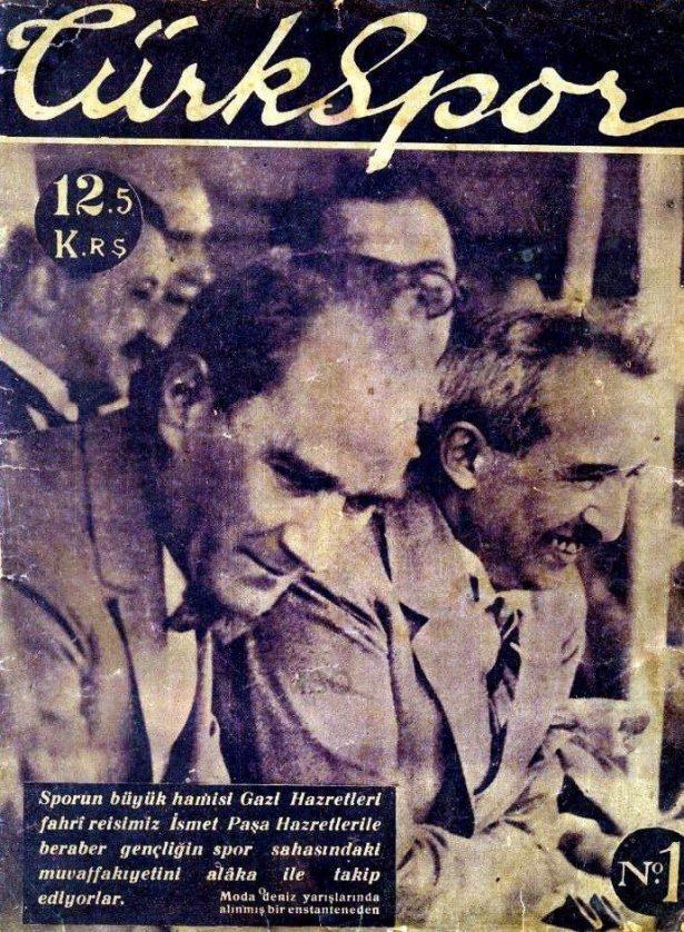 Eski Türkiye'den fotoğraflar 5