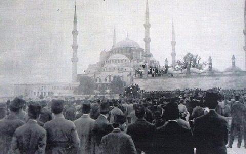 Eski Türkiye'den fotoğraflar 56
