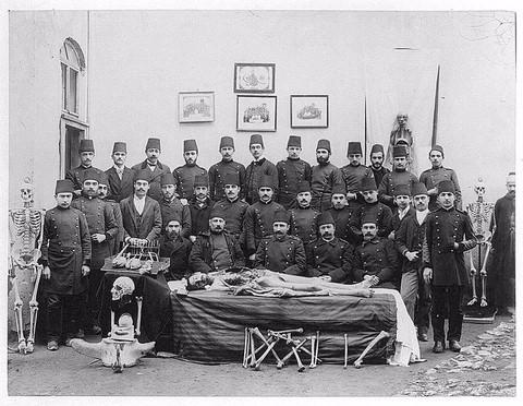 Eski Türkiye'den fotoğraflar 57