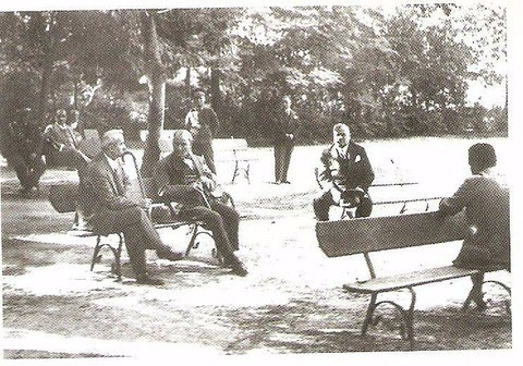 Eski Türkiye'den fotoğraflar 58