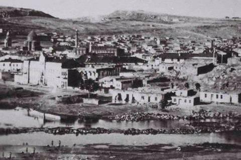 Eski Türkiye'den fotoğraflar 59