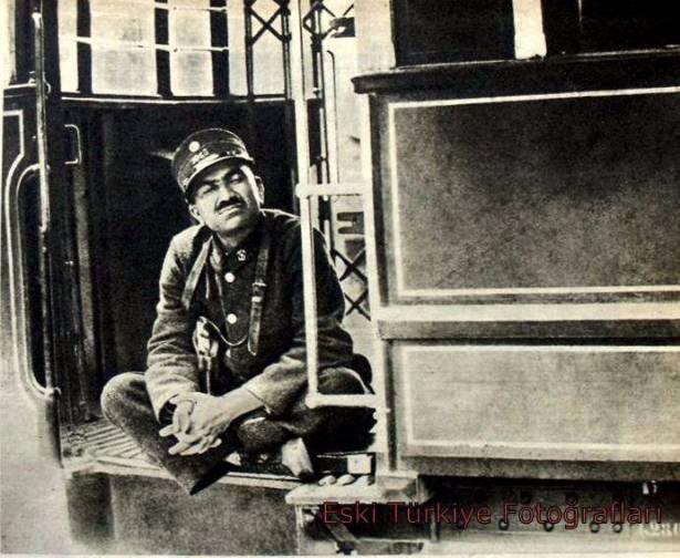 Eski Türkiye'den fotoğraflar 6