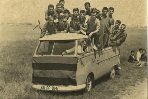 Eski Türkiye'den fotoğraflar 61