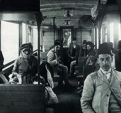 Eski Türkiye'den fotoğraflar 64