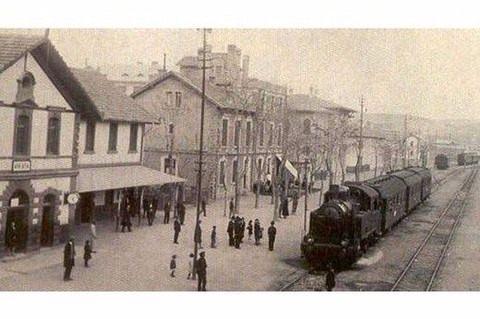 Eski Türkiye'den fotoğraflar 65