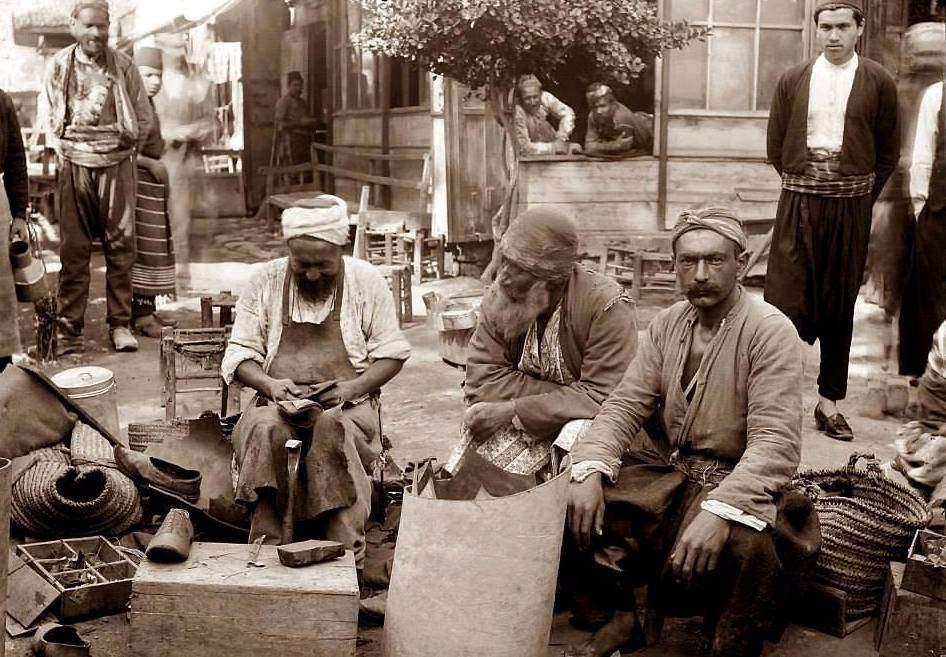 Eski Türkiye'den fotoğraflar 66