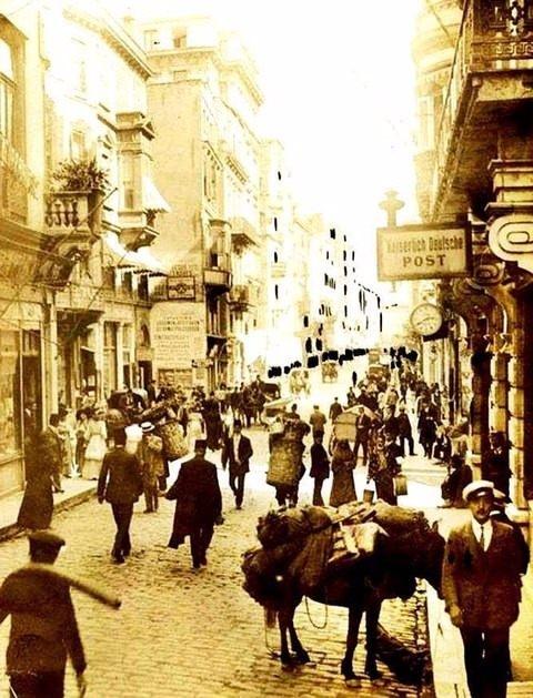 Eski Türkiye'den fotoğraflar 69