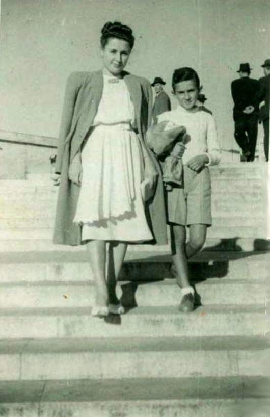 Eski Türkiye'den fotoğraflar 71