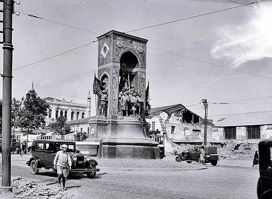 Eski Türkiye'den fotoğraflar 72