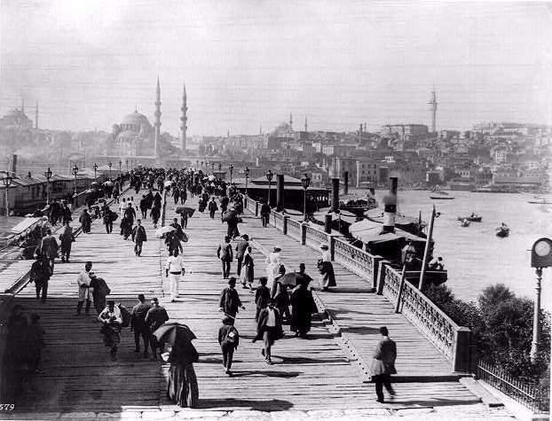 Eski Türkiye'den fotoğraflar 75