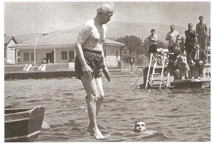 Eski Türkiye'den fotoğraflar 77