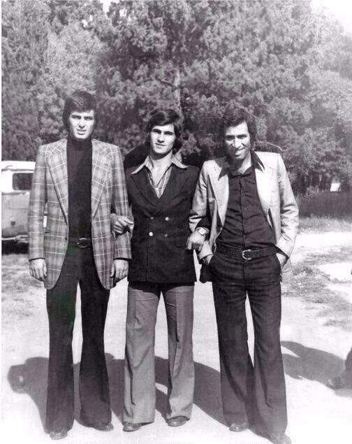 Eski Türkiye'den fotoğraflar 79
