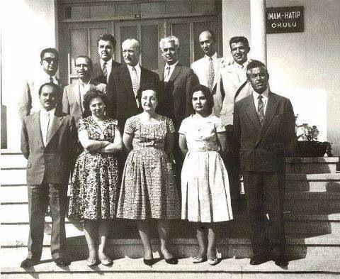 Eski Türkiye'den fotoğraflar 8