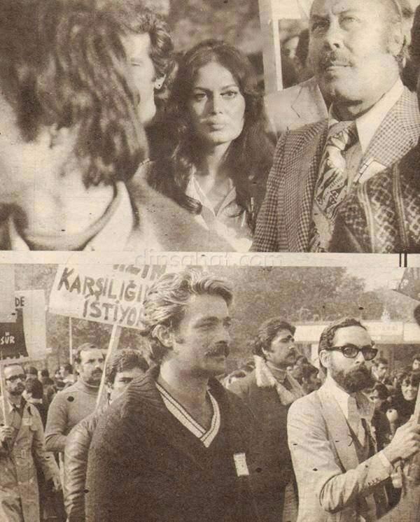 Eski Türkiye'den fotoğraflar 80