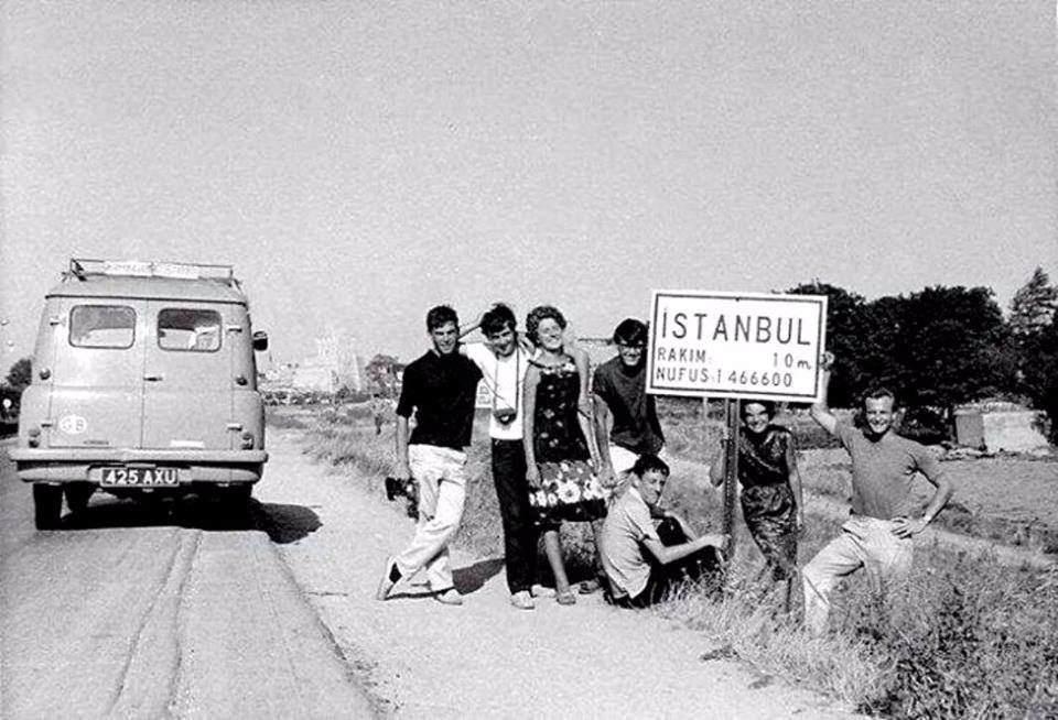 Eski Türkiye'den fotoğraflar 81