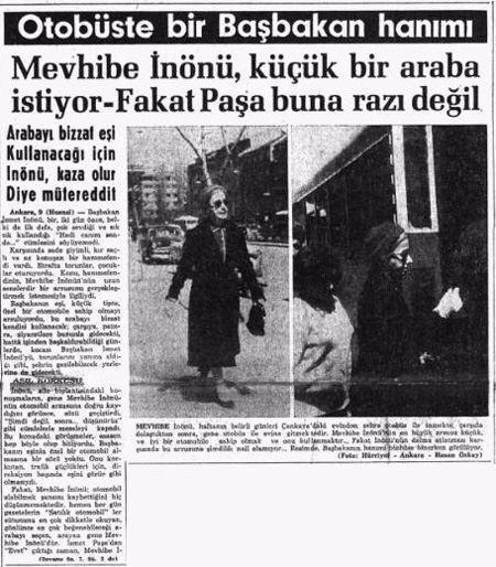 Eski Türkiye'den fotoğraflar 82