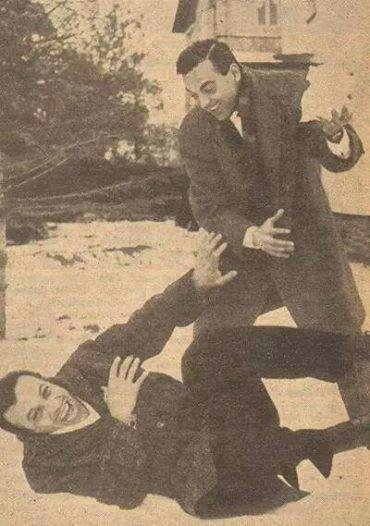 Eski Türkiye'den fotoğraflar 84