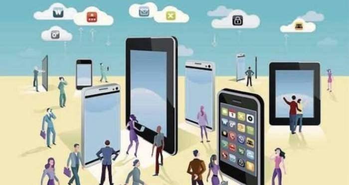 İnsanlık teknolojinin içinde böyle kayboluyor 23