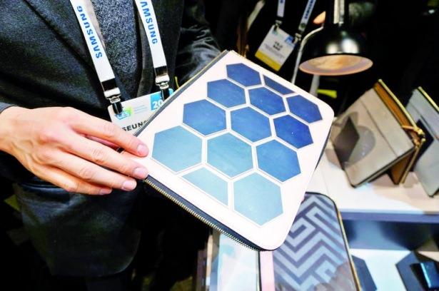 Teknoloji fuarının yıldız ürünleri 13
