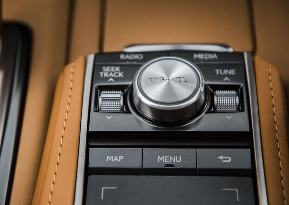 BMW 6'ya yeni rakip: Lexus LC 500 2017 65