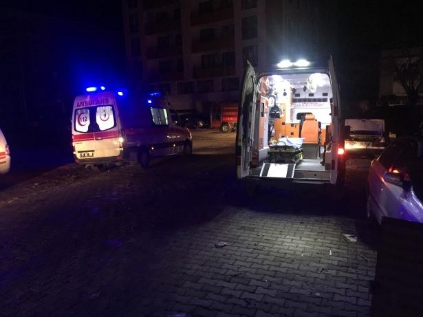 Diyarbakır'da 3 ayrı noktaya eş zamanlı saldırı 5