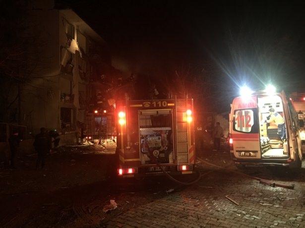 Diyarbakır'da 3 ayrı noktaya eş zamanlı saldırı 8