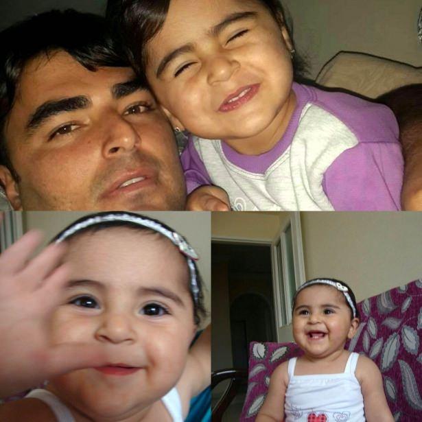 PKK'nın katlettiği bebekler 1