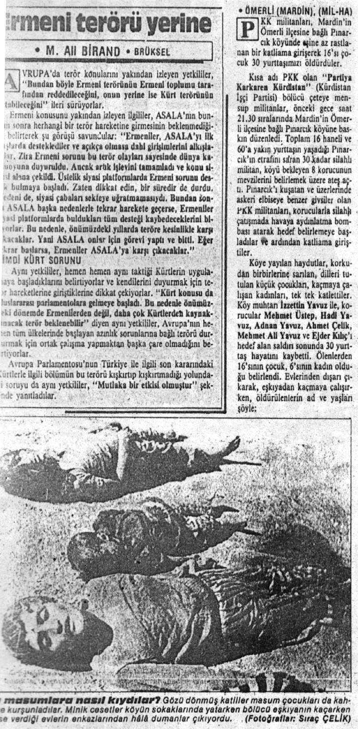 PKK'nın katlettiği bebekler 9