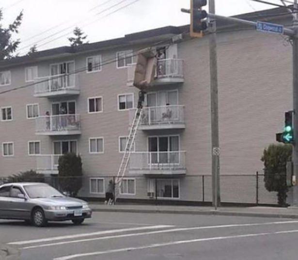 İş güvenliğini yanlış anlayan insanlar 2