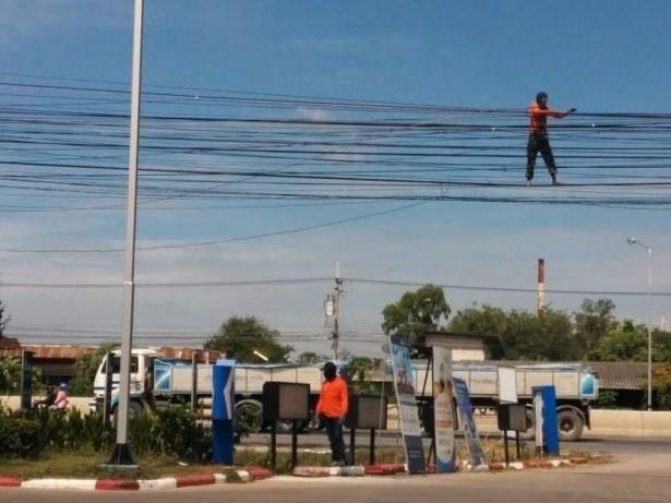 İş güvenliğini yanlış anlayan insanlar 3