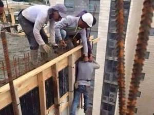 İş güvenliğini yanlış anlayan insanlar