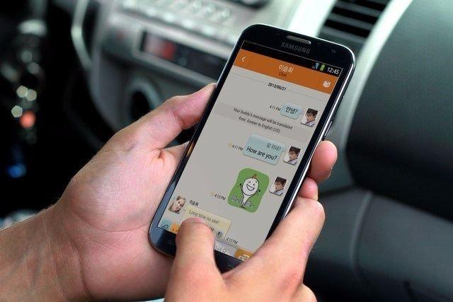 Akıllı telefonların şarjını en çok tüketen uygulamalar 35