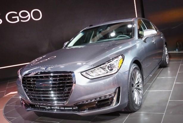 Dünyanın gözü Detroit'te! İşte en yeni modeller 150
