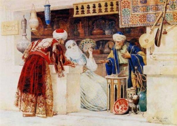 Peygamberlerin meslekleri nelerdi? 5