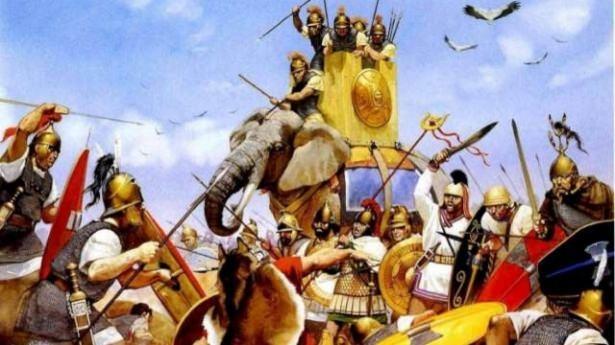 Tarihin akışını değiştiren önemli olaylar 14