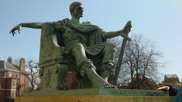 Tarihin akışını değiştiren önemli olaylar 19