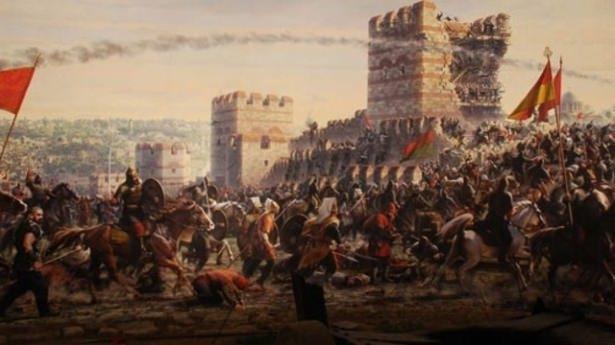 Tarihin akışını değiştiren önemli olaylar 2
