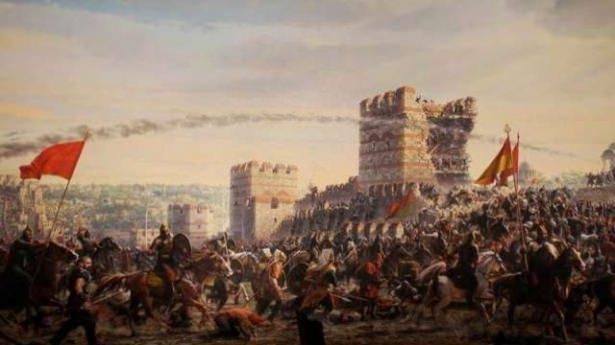 Tarihin akışını değiştiren önemli olaylar 28