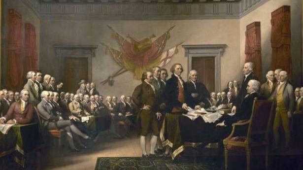 Tarihin akışını değiştiren önemli olaylar 37