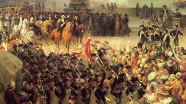 Tarihin akışını değiştiren önemli olaylar 38