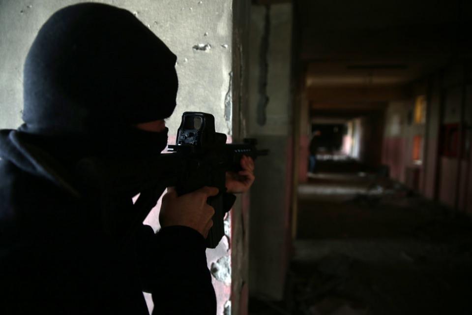 Polis'ten PKK'ya ilginç not 11