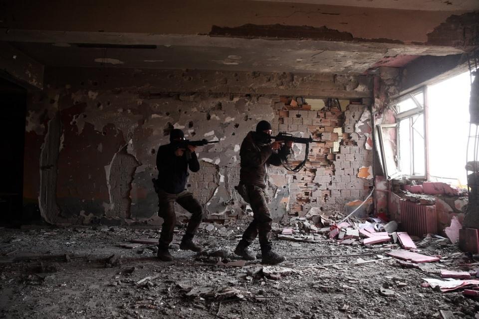 Polis'ten PKK'ya ilginç not 17