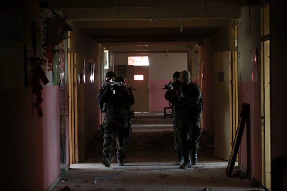 Polis'ten PKK'ya ilginç not 21